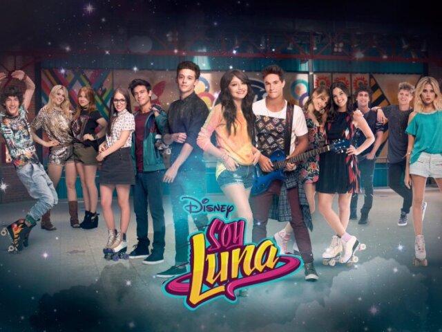 Quem você seria em Soy Luna?