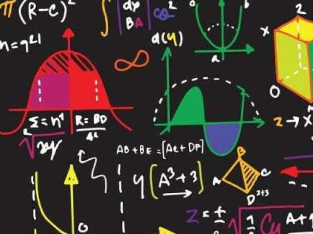 Quiz de Matemática