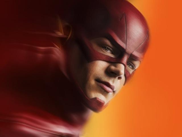 Qual Flash você é?