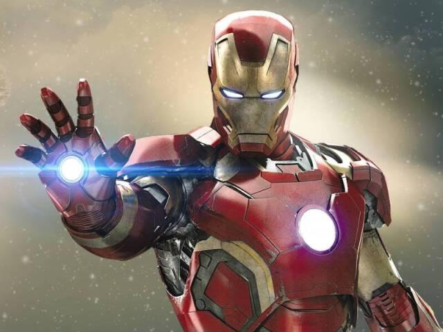 Você sabe tudo sobre o filme Homem de Ferro?
