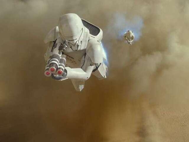 Quem serias em Star Wars: A Ascensão de Skywalker?