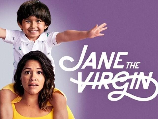 """Você conhece """"Jane, a Virgem""""?"""