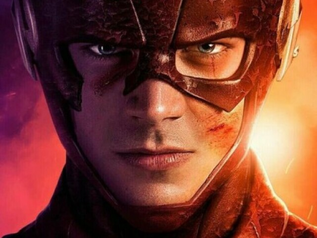 O quanto você sabe sobre The Flash?