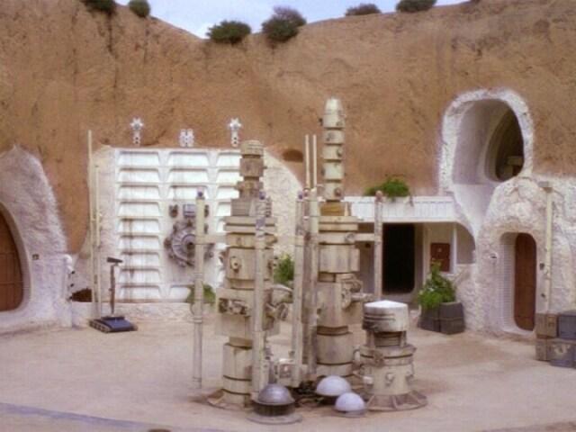 Que locais são estes em Star Wars? (Fácil)