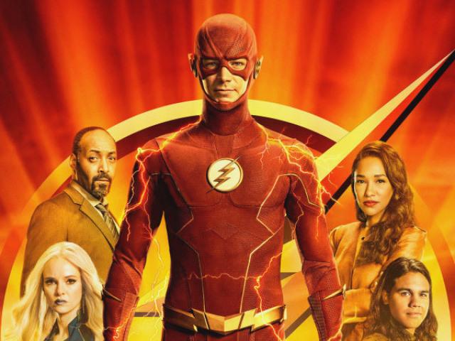 Qual velocista você seria em Flash?