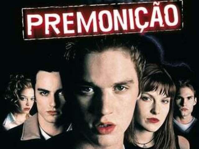 VERDADEIRO ou FALSO: Premonição(2000)
