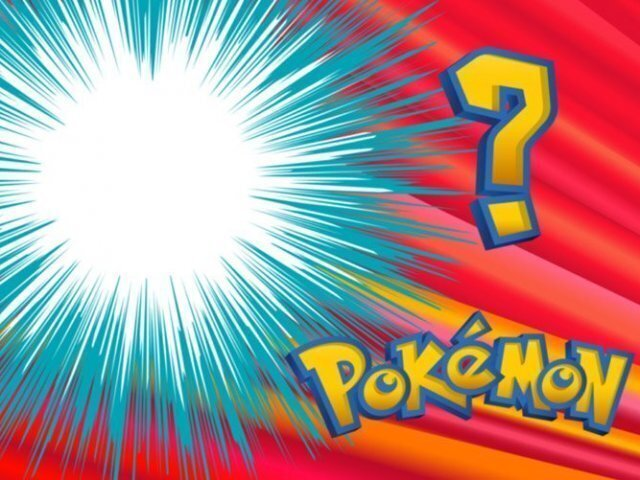 Qual é esse Pokémon?