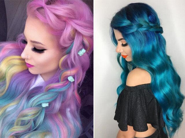 Que cor de cabelo mais combina com você?