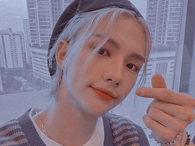 Você realmente conhece Hyunjin?