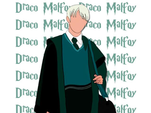 Qual cena de Draco Malfoy combinaria mais com você?