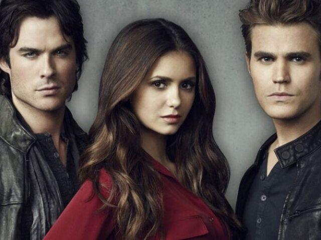 Você realmente é fã de The Vampire Diaries? Te desafio a acertar tudo!