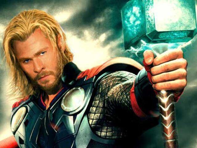 Você sabe tudo sobre o filme Thor?
