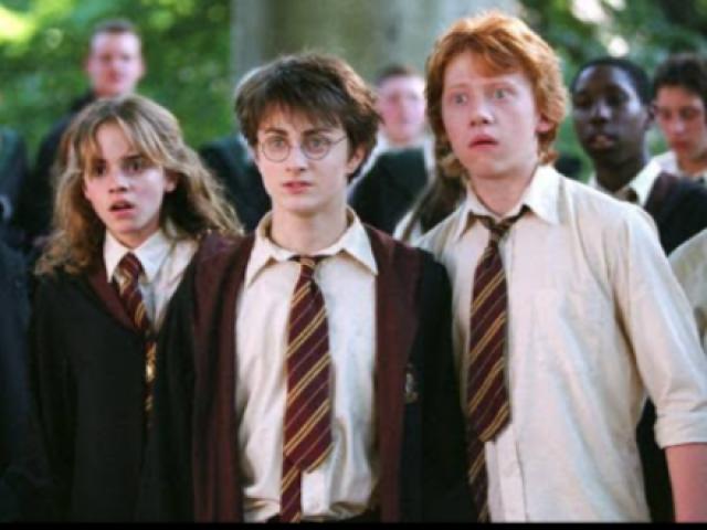Você sabe tudo sobre Harry Potter e o Prisioneiro de Azkaban
