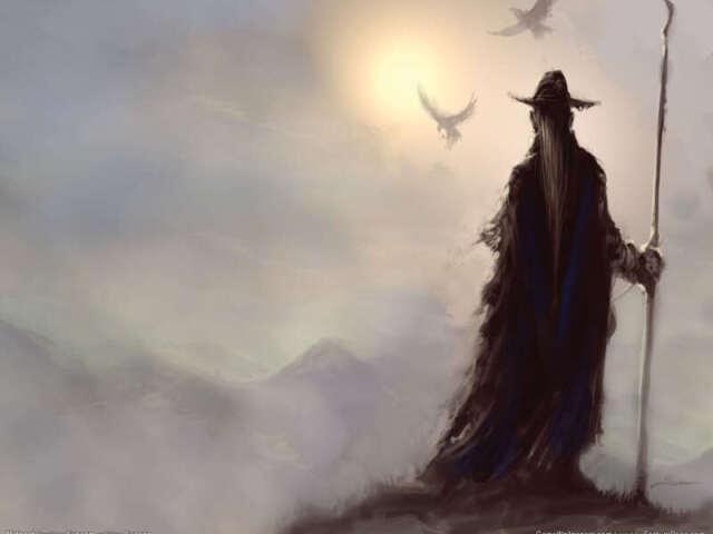 Qual mago você seria nos RPGs?
