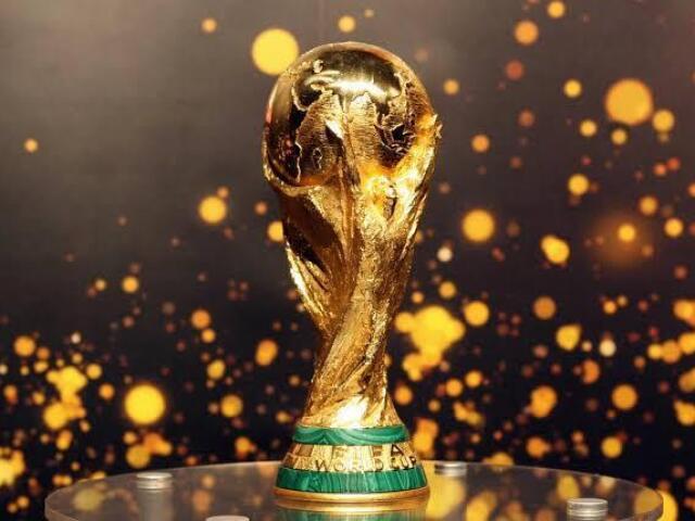 Você conhece bem as copas do mundo?
