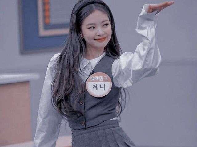 Acerte o MV pela cena da Jennie!