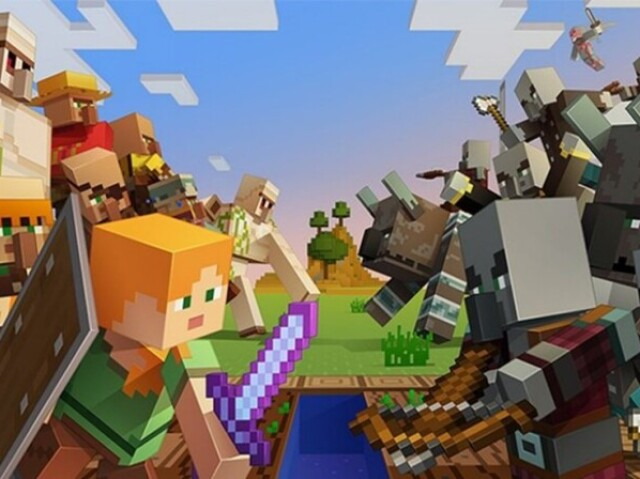 Teste seus conhecimentos em Minecraft