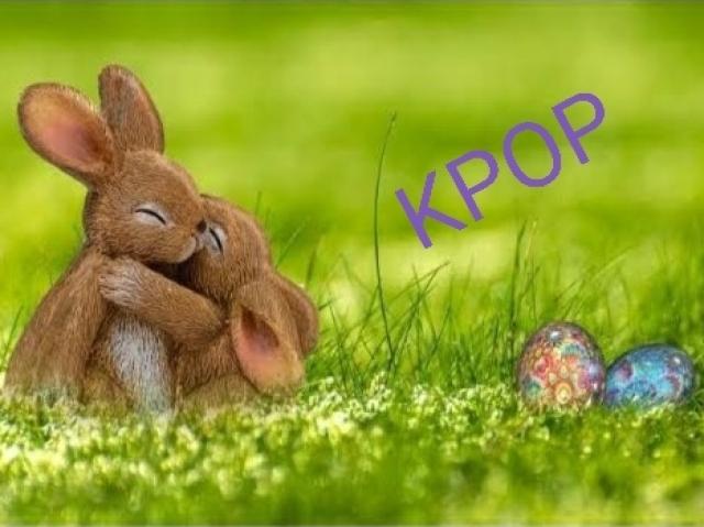 Especial de Páscoa: Com que idol de k-pop você procuraria os ovos?