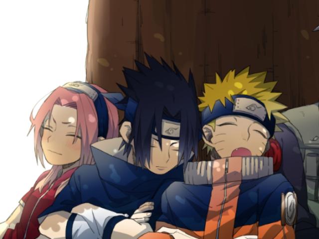 Quem seria seu melhor amigo nos animes?