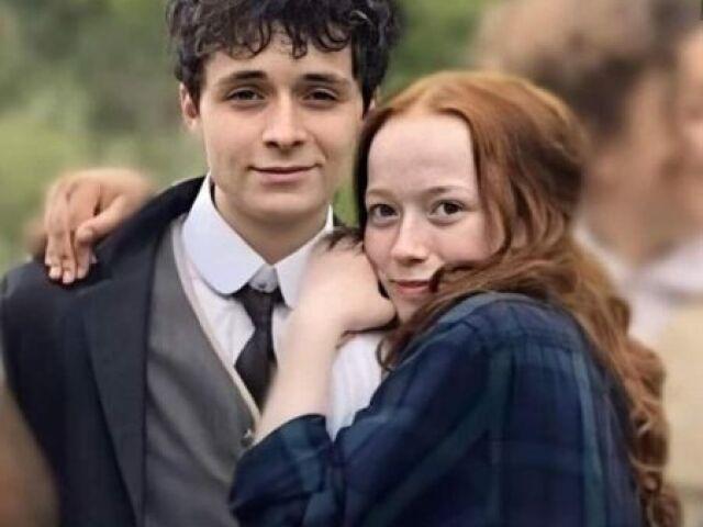 Você combina mais com Anne ou Gilbert?