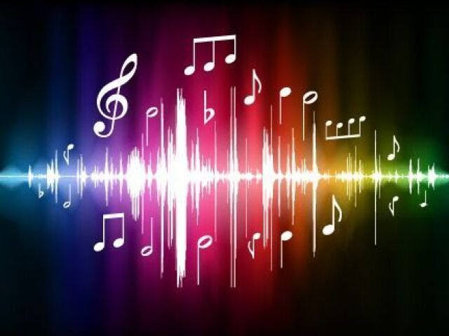 A partir das imagens te direi uma música de acordo com seu estilo musical