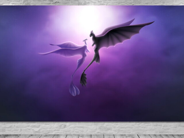 Que dragão você seria em 'Como Treinar o Seu Dragão'?