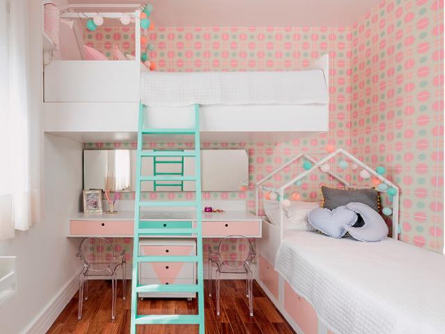 Monte seu quarto de criança perfeito