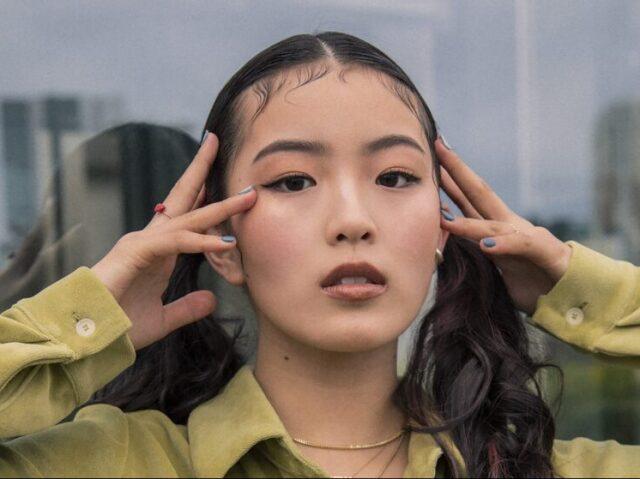 Você conhece a Hina Yoshihara?