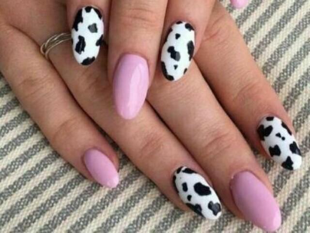 Escolha suas unhas