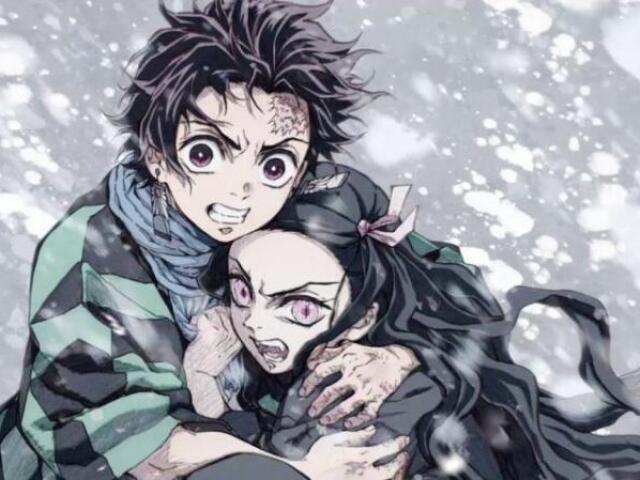 (Spoiler) Você realmente conhece Kimetsu no Yaiba?