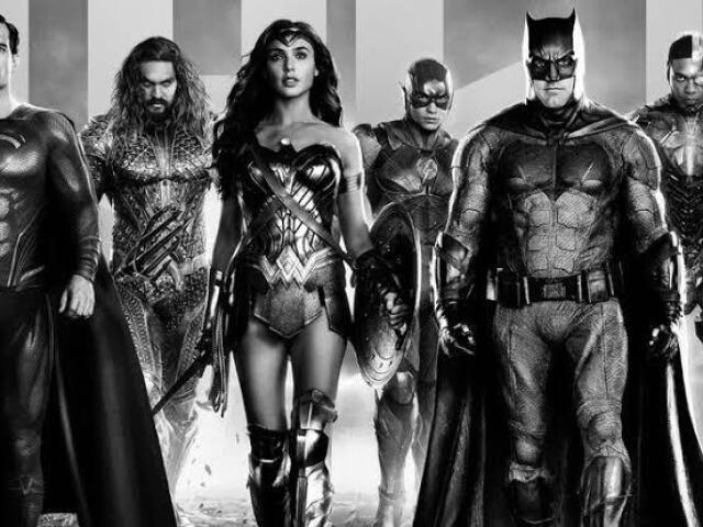 Você realmente percebeu tudo de Zack Snyder's Justice League?