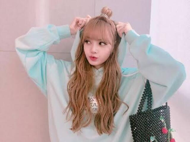 Acerte o MV pela foto da Lisa
