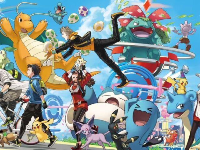 Acerte de qual geração é esse Pokémon (parte 2)