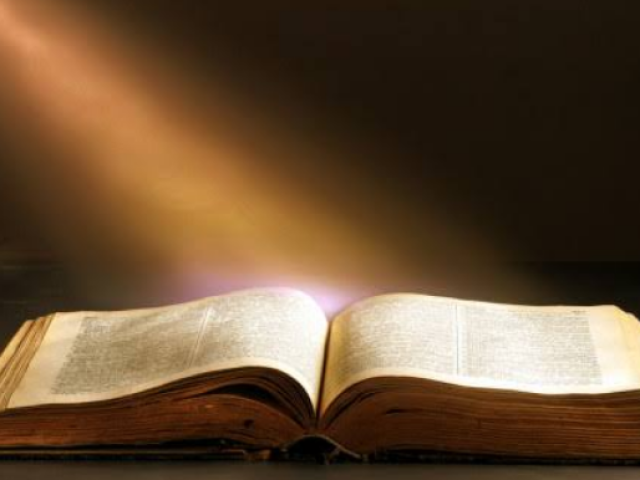 Você conhece a Bíblia?