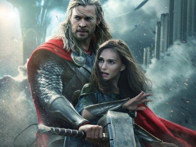 Você sabe tudo sobre o filme 'Thor: O Mundo Sombrio'?
