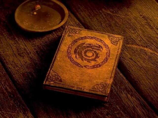 Como Treinar o Seu Dragão: Você conhece o livro dos dragões?