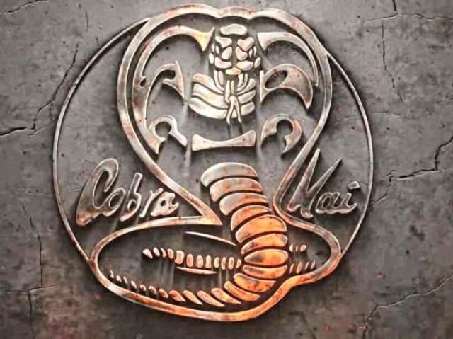 Você conhece Cobra Kai?