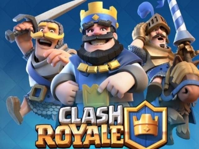 Quiz [Nível Fácil]: Clash Royale