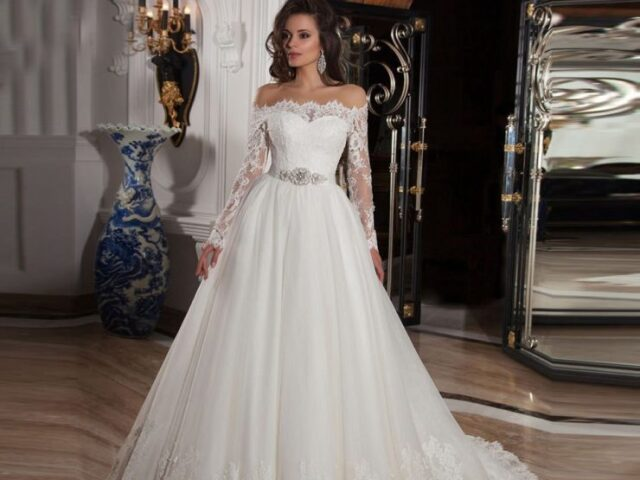 ✨Como seria seu vestido de noiva? ✨