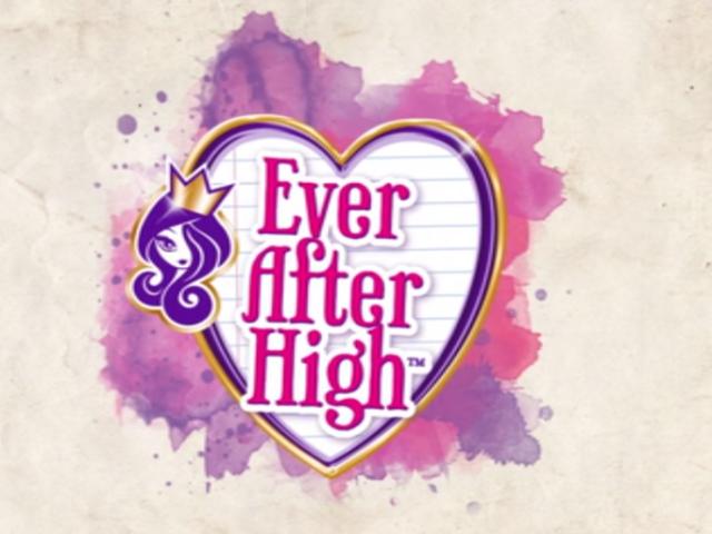 Qual garota de Ever After High você seria?