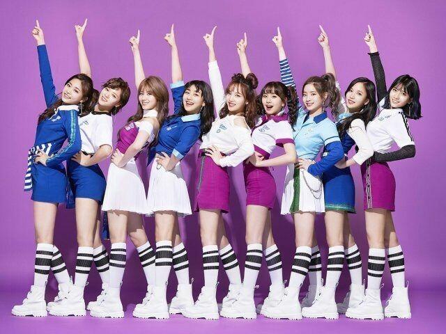 Você sabe tudo sobre o grupo Twice?