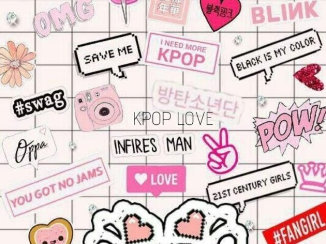 Faça suas escolhas e lhe direi qual música de K-pop mais combina com você ♪(^∇^*)