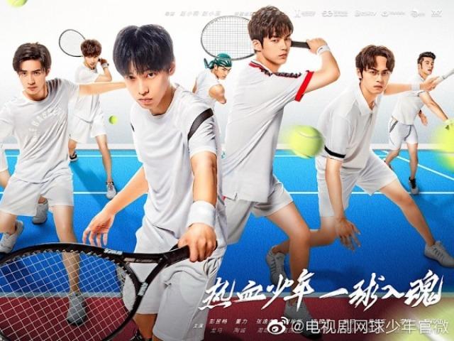 Quem você seria na série The Prince of Tennis?