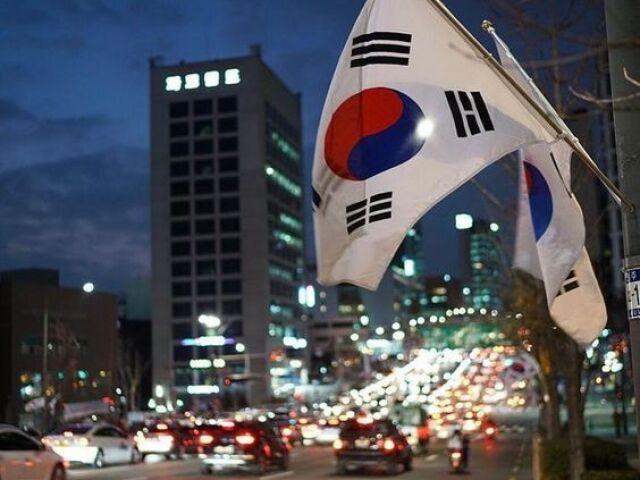 Monte sua casa na Coreia para passar as férias!