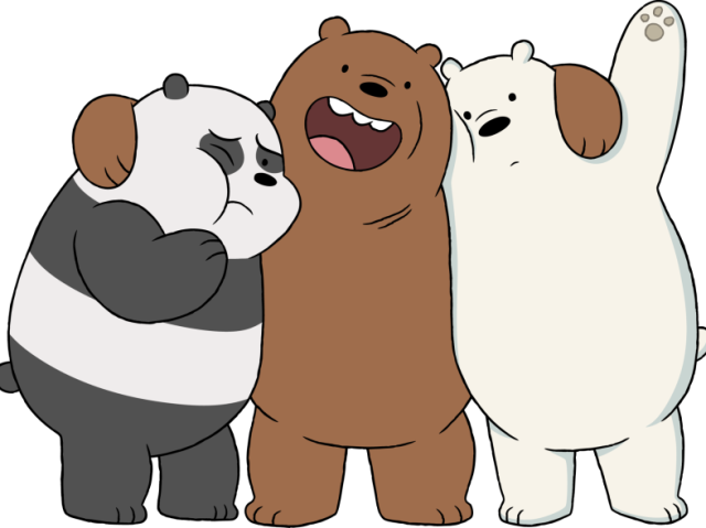 Qual urso de Ursos sem Curso você seria?