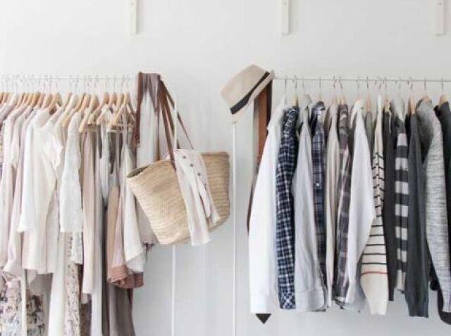 Monte o seu guarda roupa da shein! 🖤