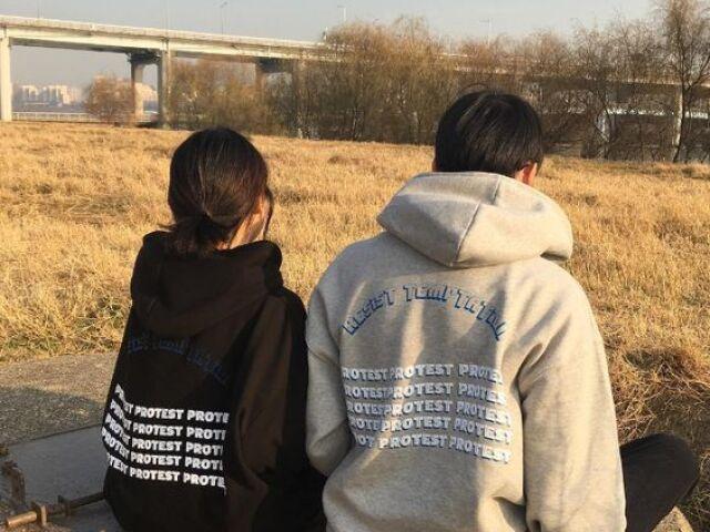 """""""Namorada (o) Coreana (o) 🇰🇷"""""""
