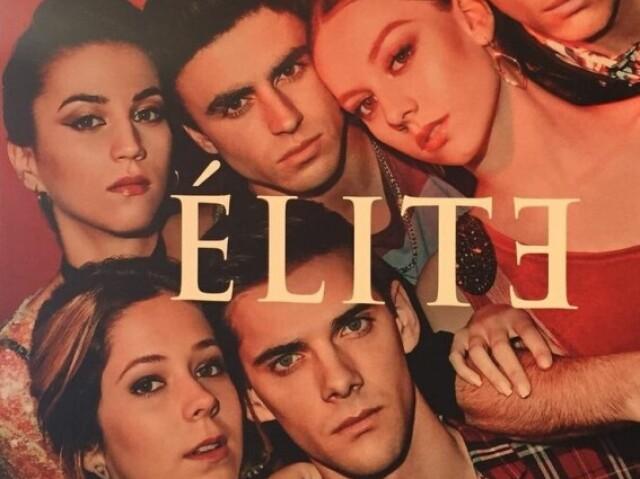 Você conhece mesmo Elite?