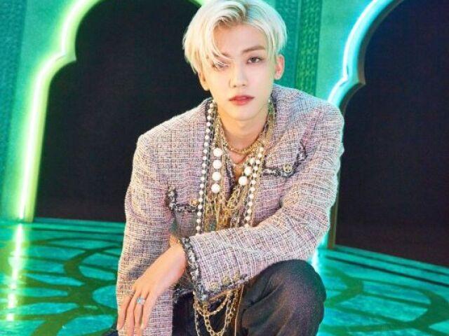 Você realmente conhece Jaemin?