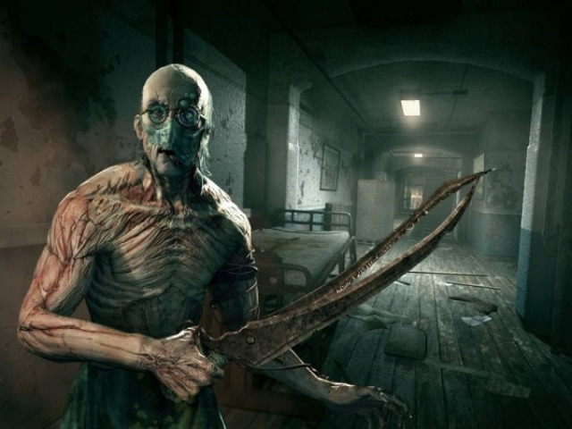 Você sabe o nome dos protagonistas dos jogos de terror?